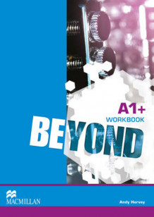Beyond A1+ Workbook av Andy Harvey (Heftet)