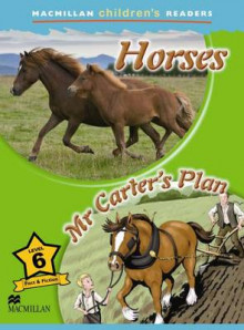 Macmillan Children's Readers Horses 6 av Kerry Powell (Heftet)