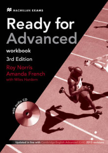 Ready for Advanced 3rd Edition Workbook without Key Pack av Amanda French (Heftet)