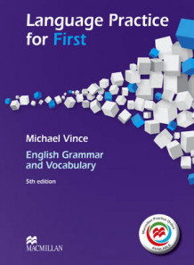 Language Practice for First 5th Edition Student's Book and MPO without Key Pack av Vince Michael (Blandet mediaprodukt)