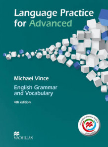 Language Practice for Advanced 4th Edition Student's Book and MPO without Key Pack av Vince Michael (Blandet mediaprodukt)
