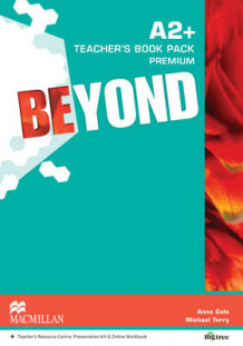 Beyond A2+ Teacher's Book Premium Pack av Anna Cole og Michael Terry (Blandet mediaprodukt)