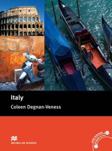 Macmillan Readers Italy Pre-Intermediate Reader Without CD av Coleen Degnan-Veness (Heftet)
