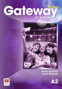 Gateway A2 Workbook av Lynda Edwards og Annie Cornford (Heftet)