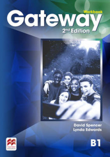 Gateway B1 Workbook av David Spencer og Lynda Edwards (Heftet)