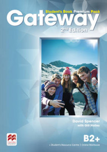 Gateway B2+ Student s Book Premium Pack av David Spencer (Blandet mediaprodukt)