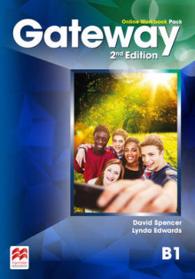 Gateway 2nd edition B1 Online Workbook Pack av David Spencer og Lynda Edwards (Blandet mediaprodukt)