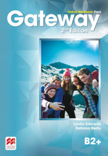 Gateway B2+ Online Workbook Pack av Patricia Reilly og Lynda Edwards (Blandet mediaprodukt)