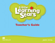 Little Learning Stars Teacher s Guide Pack av Jeanne Perrett (Heftet)