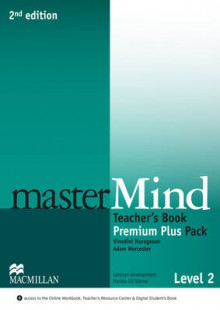 Mastermind AE Level 2 Teacher's Book Pack Premium Plus av Steve Taylore-Knowles, Mickey Rogers, Dorothy E. Zemach og Joanne Taylore-Knowles (Blandet mediaprodukt)