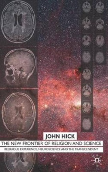 The New Frontier of Religion and Science av John Harwood Hick (Innbundet)