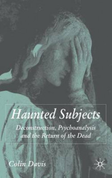 Haunted Subjects av Colin Davis (Innbundet)