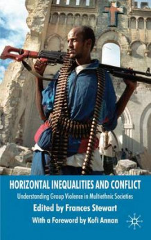 Horizontal Inequalities and Conflict (Innbundet)