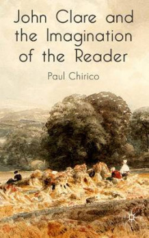 John Clare and the Imagination of the Reader av Paul Chirico (Innbundet)