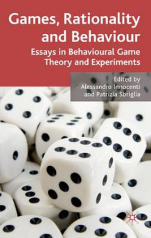 Games, Rationality and Behaviour (Innbundet)