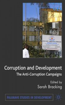 Corruption and Development (Innbundet)