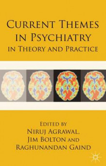 Current Themes in Psychiatry in Theory and Practice (Innbundet)