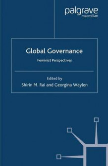 Global Governance (Heftet)
