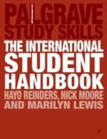 The International Student Handbook av Hayo Reinders, Nick Moore og Marilyn Lewis (Heftet)