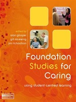Foundation Studies for Caring (Heftet)