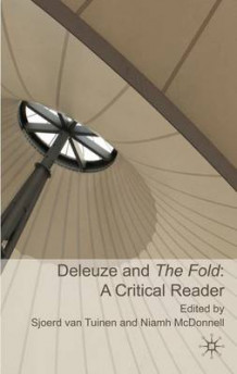 Deleuze and the Fold: A Critical Reader (Innbundet)