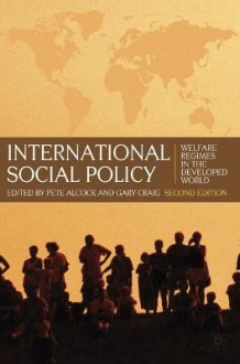 International Social Policy (Heftet)