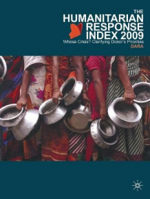 Humanitarian Response Index (HRI) 2009 av DARA (Development Assistance Research Associates) (Heftet)