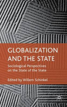 Globalization and the State (Innbundet)