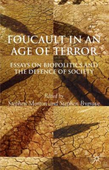 Foucault in an Age of Terror (Innbundet)