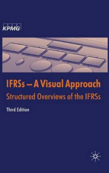 IFRSs - A Visual Approach (Innbundet)