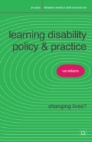 Learning Disability Policy and Practice av Valerie Williams (Heftet)