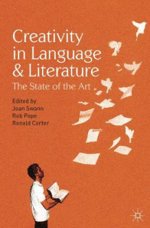 Creativity in Language and Literature (Heftet)