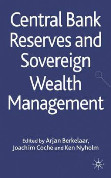 Central Bank Reserves and Sovereign Wealth Management (Innbundet)