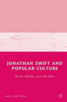 Jonathan Swift and Popular Culture av Kelly-Ann Cline (Heftet)