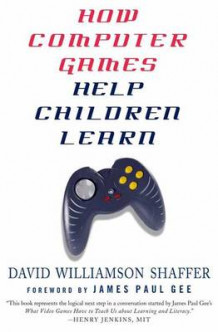 How Computer Games Help Children Learn av David Williamson Shaffer (Heftet)
