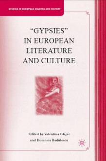 Gypsies in European Literature and Culture (Innbundet)