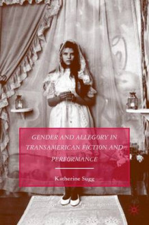 Gender and Allegory in Transamerican Fiction and Performance av Katherine Sugg (Innbundet)