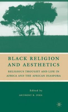 Black Religion and Aesthetics (Innbundet)