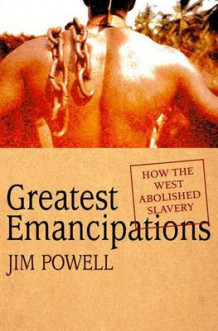 Greatest Emancipations av Jim Powell (Innbundet)