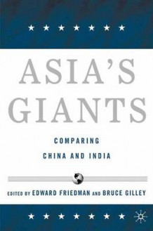 Asia's Giants (Heftet)