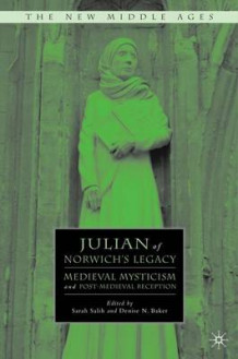Julian of Norwich's Legacy (Innbundet)