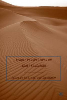 Global Perspectives on Adult Education (Innbundet)