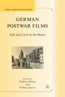 German Postwar Films (Innbundet)