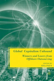 Global Capitalism Unbound (Heftet)