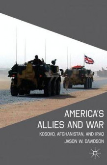 America's Allies and War av J. Davidson (Innbundet)