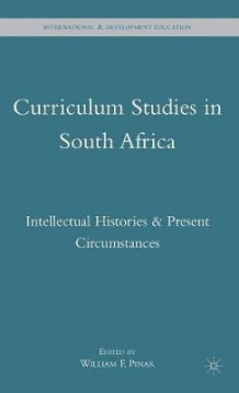 Curriculum Studies in South Africa (Innbundet)