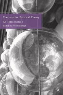 Comparative Political Theory (Innbundet)