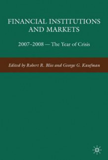 Financial Institutions and Markets (Innbundet)