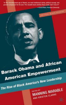 Barack Obama and African-American Empowerment (Heftet)