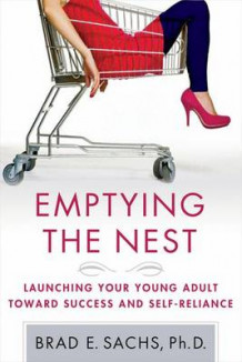 Emptying the Nest av Brad Sachs (Heftet)